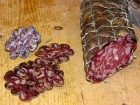 Salsiccia di Molinella (Bologna)